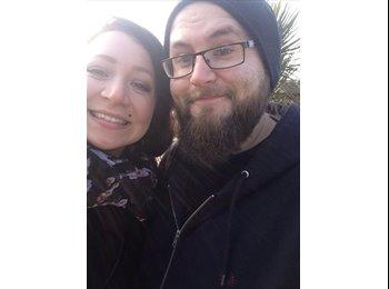 Matt & Maddie - 30 - Professional