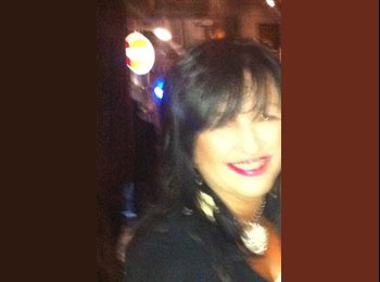 EasyRoommate UK - Pauline - 46 - Inverness