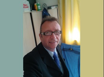 EasyRoommate UK - tony  - 50 - Fareham and Gosport