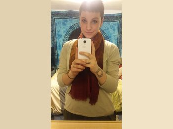 EasyRoommate UK - Jemma  - 21 - Chesterfield