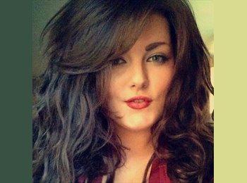EasyRoommate UK - Rosie - 23 - Hitchin