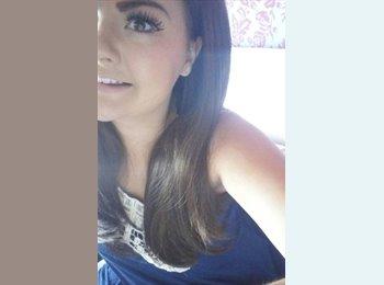 EasyRoommate UK - Megan  - 18 - Grimsby
