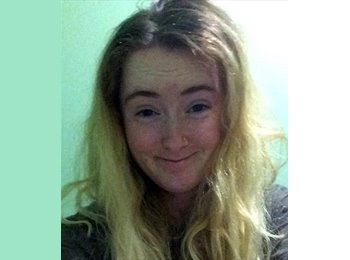 EasyRoommate UK - Aoife - 21 - Brighton and Hove
