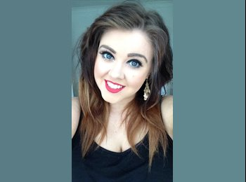 EasyRoommate UK - Amy - 21 - Cheltenham