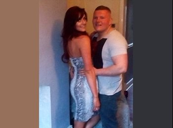 EasyRoommate UK - Ellie  and Nathan - 25 - Manchester