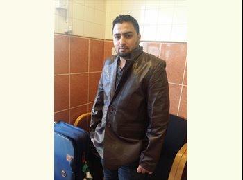 Jahangir  - 26 - Professional