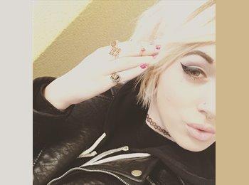 EasyRoommate UK - Amy  - 20 - Cardiff