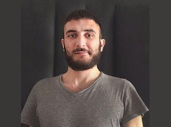 Nunzio - 28 - Student