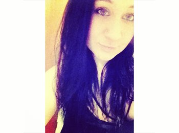 EasyRoommate UK - Amy  - 18 - Norwich and South Norfolk