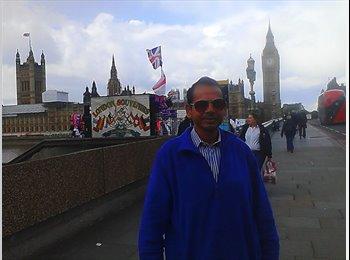 EasyRoommate UK - Andy - 35 - Derby