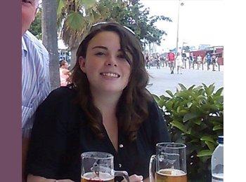 Kristina - 21 - Student