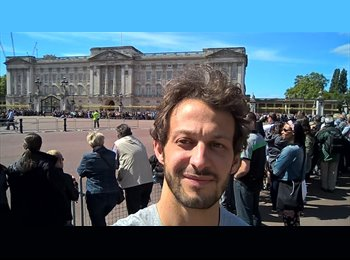 EasyRoommate UK - Mattia - 29 - London