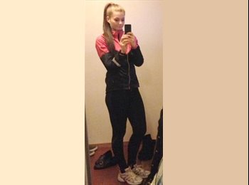 EasyRoommate UK - Christina - 27 - Glasgow