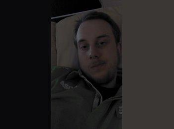 EasyRoommate UK - Richard   - 22 - Reading
