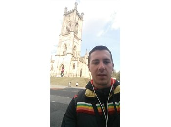 EasyRoommate UK - bogdan - 26 - Chester