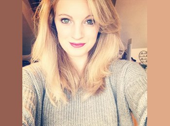 EasyRoommate UK - Robyn   - 19 - South Somerset