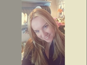 EasyRoommate UK - Leah  - 33 - Norwich and South Norfolk