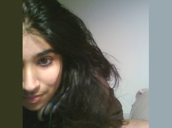 EasyRoommate UK - Isha - 20 - Glasgow