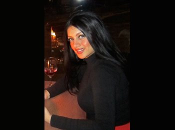 EasyRoommate UK - NEGAR  - 31 - Preston