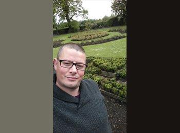 EasyRoommate UK - Chris  - 36 - Stafford