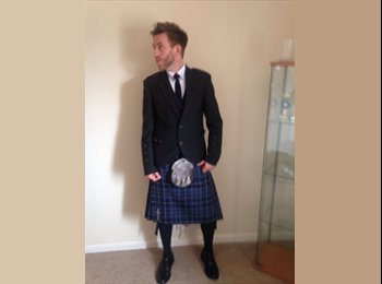 EasyRoommate UK - David - 34 - Glasgow