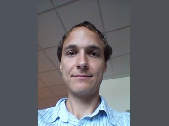 EasyRoommate UK - Akos  - 25 - Norwich and South Norfolk