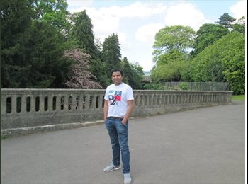 EasyRoommate UK - Ajay - 35 - Glasgow