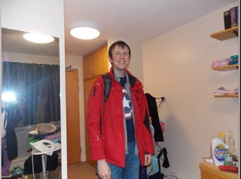 EasyRoommate UK - Thomas  - 20 - Coventry
