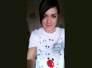 EasyRoommate UK - Lauren  - 23 - Manchester