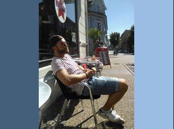 EasyRoommate UK - Francesco - 26 - Edinburgh