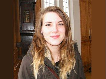 EasyRoommate UK - Katie - 22 - London