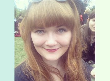 EasyRoommate UK - Lisa  - 22 - Bournemouth