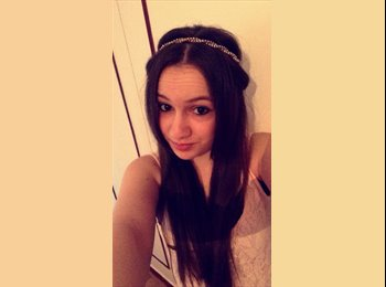 EasyRoommate UK - Lina - 19 - Liverpool