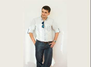EasyRoommate UK - Lucian  Stefan - 24 - Peterborough