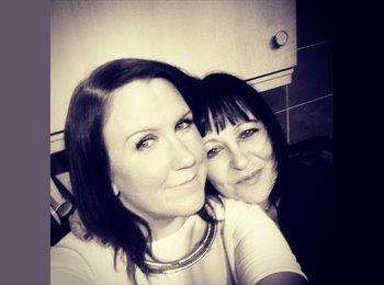 EasyRoommate UK - Sarah  - 37 - Brighton and Hove