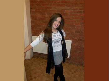 EasyRoommate UK - tamara - 21 - Bournemouth