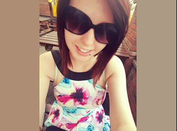 EasyRoommate UK - Chantelle - 21 - Retford