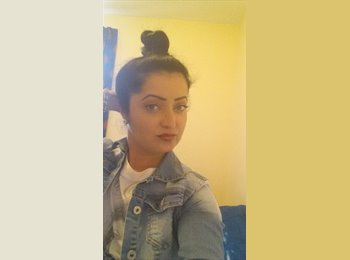 EasyRoommate UK - Alexandra - 28 - London