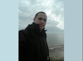 EasyRoommate UK - Peter  - 24 - Norwich and South Norfolk