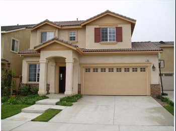 EasyRoommate US - Rooms for Rent in Professional Household - Oxnard, Ventura - Santa Barbara - $625 pcm