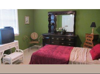 EasyRoommate US - Dunwoody Home - Sandy Springs / Dunwoody, Atlanta - $500 pcm
