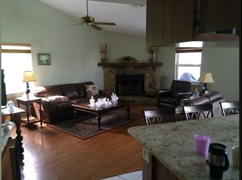 EasyRoommate US - Room for rent. - Cape Coral, Other-Florida - $500 pcm