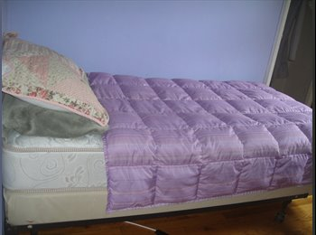 Furn.room for rent,in Astoria, ready on jan 7-15