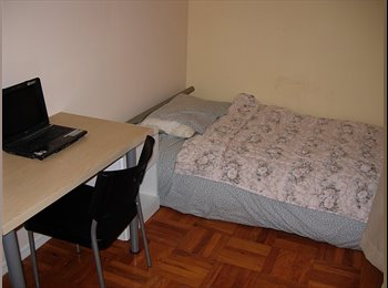 旧金山州立大学 Single room (ingleside / SFSU / CCSF)