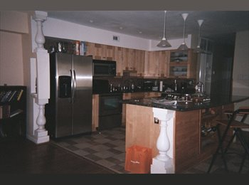 room to rent by Fort Belvior