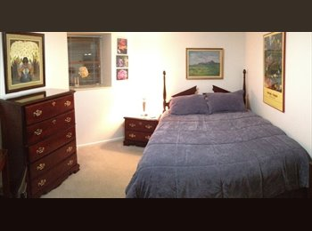 EasyRoommate US - Friendly, Internationally Oriented Home - North Center, Chicago - $700 pcm