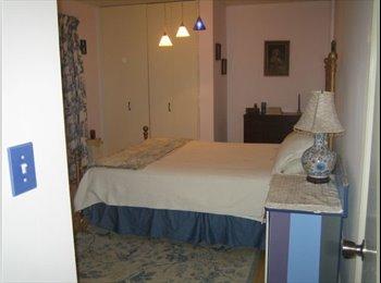 Sherman Oaks Townhouse furnished room private bath