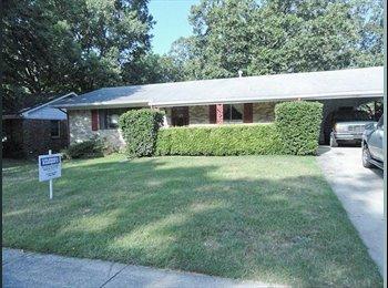 EasyRoommate US - House to share - Pulaskia, Little Rock - $400 pcm