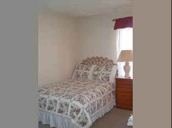 Room for Rent in