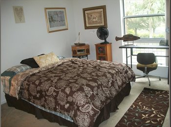 EasyRoommate US - Looking For Single Male Roommate To Share Apt. - Sunrise, Ft Lauderdale Area - $835 pcm